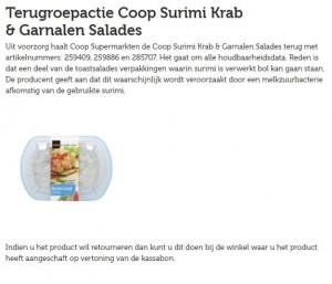 recall_coop_krab-garnalen_salades
