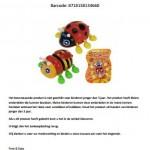 Terughaalactie Free & Easy speelgoed opwindfiguur