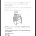 Terughaalactie Kinderstoel Van Asten BabySuperstore