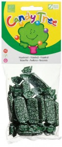 Allergiewaarschuwing Candy Tree toffees