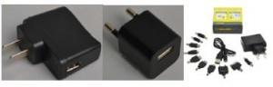 Afbeelding WakaWaka Universal Adapter Kit