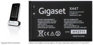 recall_gigaset_batterij