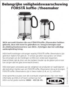 recall_ikea_koffiemaker-forsta