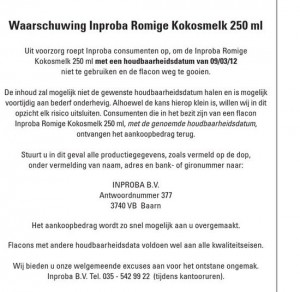 recall_inproba_kokosmelk