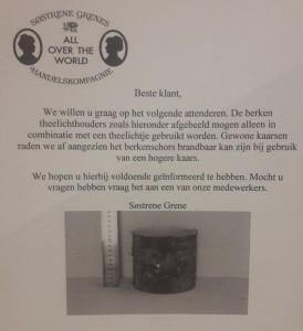 recall_sostrene-grene_kaarshouder