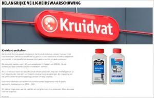 recall_kruidvat_ontkalker