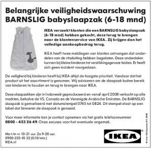 recall_ikea_barnslig-babyslaapzak