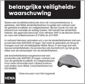 recall_hema_kinderfietshelm