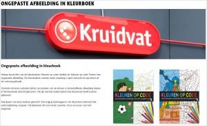 recall_kruidvat_kleurboek