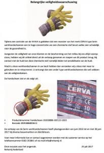 recall_cerva-serin_werkhandschoen