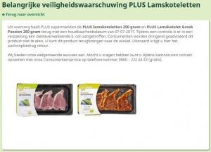 recall_plus_lamskoteletten