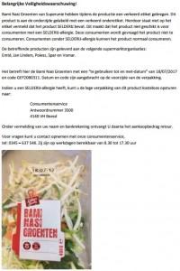 recall_superunie_nasi-bamigroenten