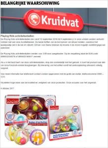 recall_kruidvat_playing-kids_activiteitenballen
