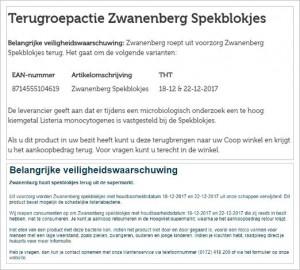 recall_zwanenburg_spekblokjes_coop-hoogvliet