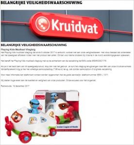 recall_kruidvat_playing-kids_muzikaal-vliegtuig