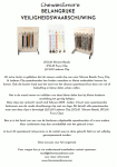 Advertentie terugroepactie Chewies&more speenkoorden