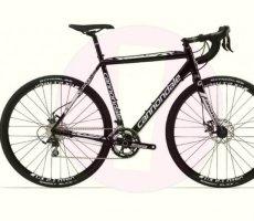 Terugroepactie Cannondale CAADX cyclocrossfietsen