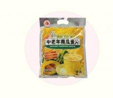 Allergenenwaarschuwing Vitamax Instant Pumpkin Cereal (Amazing Oriental)
