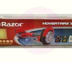 Terugroepactie Razor Hovertrax 2.0 hoverboard
