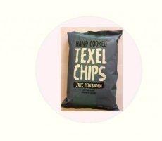 Terugroepactie Texel Chips Zilte Zeekruiden