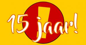 Productwaarschuwing.nl 15 jaar logo