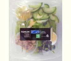 Terugroepactie AH Lunchsalade Tonijn