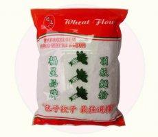 Terugroepactie Fu Xing Wheat Flour 'Bapaobloem'