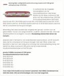 Advertentie terugroepactie HEMA Ossenworst