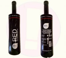 Productwaarschuwing Black & Bianco RED Merlot Cabernet Sauvignon 2016