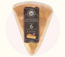 Terugroepactie Jumbo Camembert Calvados
