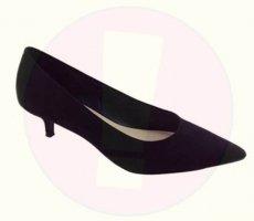 Terugroepactie Primark zwarte damesschoen