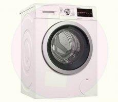 Veiligheidswaarschuwing wasmachines Bosch en Siemens