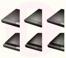 Terugroepactie voedingsadapters Epson Perfection scanners