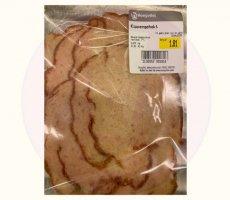 Terugroepactie Hoogvliet kippengehakt (vleeswaar)