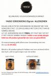 Advertentie allergenenwaarschuwing Yakso Seroendeng