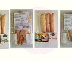 Terugroepactie Bond Seafood gerookte forel filet en forel haas filet