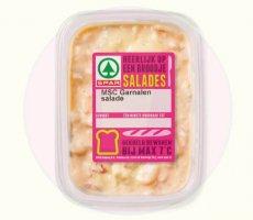 Allergenenwaarschuwing SPAR Garnalen Surimi Salade