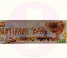 Terugroepactie HEMA Natural Bar fruit & nut