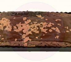 Allergenenwaarschuwing Brownie Fudge Cake Dirk en DekaMarkt