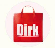 Terugroepactie Dirk - logo