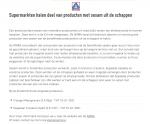 Advertentie terugroepactie ALDI broodjes en crackers