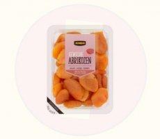 Allergenenwaarschuwing Jumbo gewelde abrikozen