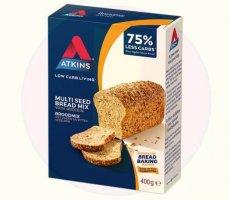 Terugroepactie Atkins Multi Seed Broodmix