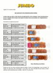 Advertentie terugroepactie broodproducten Jumbo