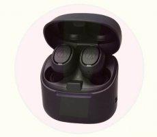 Terugroepactie oplaadcase Audio-Technica draadloze earbuds