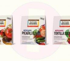 Terugroepactie Fairtrade Original Mexicaanse kruidenpasta's