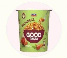 Terugroepactie Unox Good Pasta Bolognese
