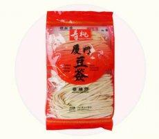 Allergenenwaarschuwing Sau Tao Amoy Bean Strip