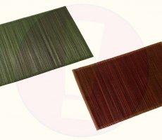 Terugroepactie Villeroy & Boch Essentials bamboe placemats