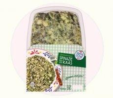 Allergenenwaarschuwing ALDI Spinaziestamppot met Kaas